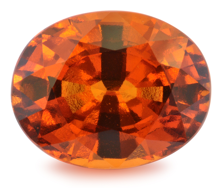 Hessonite | Multicolour.com