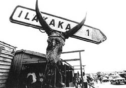 Welcome to Ilakaka
