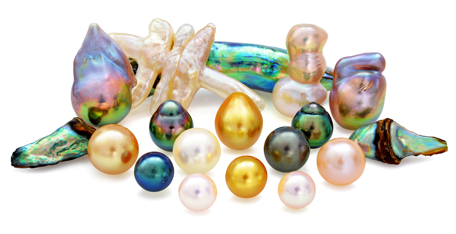 greater to traditional culture farming colors freshwater range luster pinks in the lends a available of thickness heritage nacre pearls softer products from s soft jewellery pearl mussel