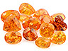 Spessartite Mixed shapes 20.150 CTS