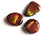 Fire Agate Closeout Mixed shapes Translucent