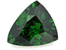 Tsavorite Single Trillion Eye clean