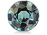 Alexandrite Calibrated Round Slightly to Moderately included