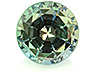 Alexandrite Single Round Slightly included