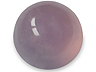 Chalcedony Calibrated Round Translucent