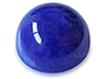 Lapis Calibrated Round Opaque