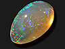 Opal Single Marquise Translucent
