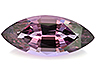 Spinel Single Marquise Eye clean