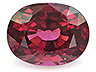 Rhodolite Oval 11.670 CTS