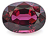 Rhodolite Oval 5.850 CTS