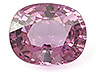 Spinel Single Oval Eye clean
