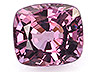 Spinel Single Cushion Slightly included