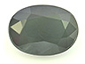 Alexandrite Single Oval Heavily included
