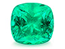 Emerald Single Cushion Moderately included