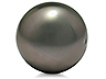 Tahitian Pearl Round 13.110 CTS