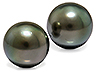 Tahitian Pearl Round 26.920 CTS
