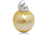 South Sea Pearl Drop 20.030 CTS