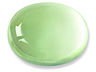 Prehnite Calibrated Oval Translucent