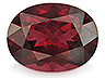 Rhodolite Oval 5.620 CTS