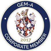 Member of The Gemmological Association of Great Britain