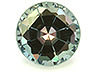 Alexandrite Single Round Eye clean