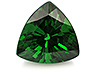 Chrome Tourmaline Single Trillion Eye clean