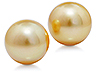 South Sea Pearl Pair Round N/A